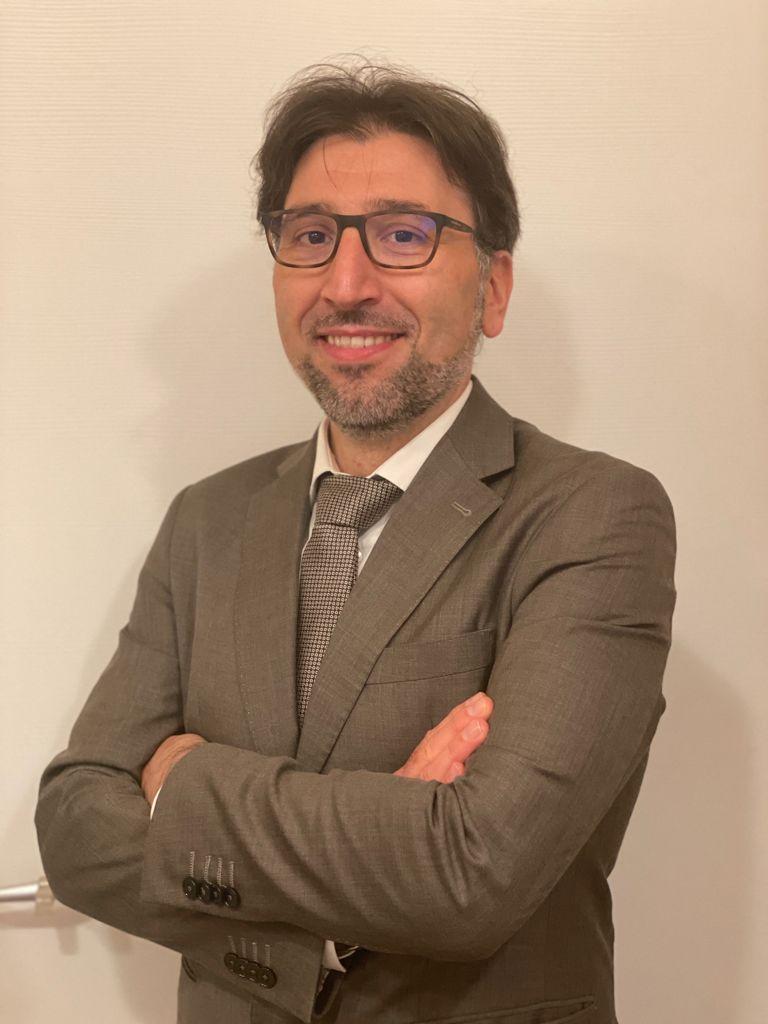 Valerio Ghiara